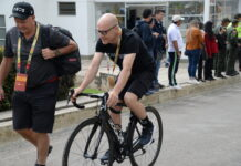 Brailsford, Team Ineos