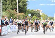 Filippo Baroncini trionfa al Memorial Polese