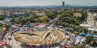 Panorama Rimini Italian Bike Festival