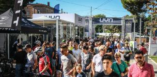 Pubblico Italian Bike Festival