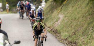 Yates costretto al ritiro dal Giro d'Italia