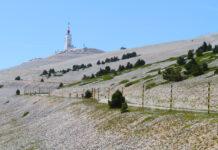 Tour Mont Ventoux