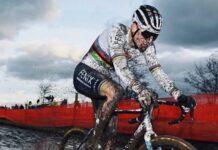 Van der Poel ciclocross Bredene