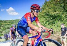 Maria Giulia Confalonieri Giro d'Italia