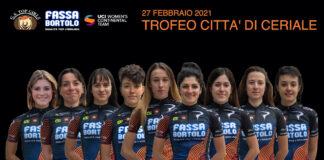 Top Girls Fassa Bortolo