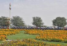 UAE Tour 2021 sesta tappa