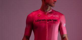 Giro d'Italia Castelli Maglia Rosa 2021