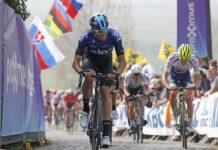 Filippo Ganna Giro delle Fiandre 2019