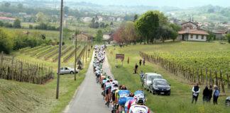 Giro del Belvedere 2021 squadre 5 aprile