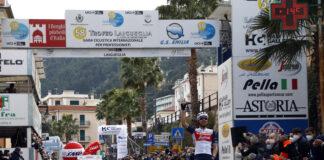Bauke Mollema Trofeo Laigueglia 2021