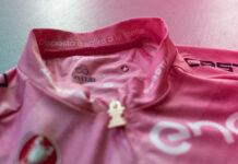 Maglia Rosa Giro d'Italia 2021