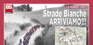 Strade Bianche Bicisport