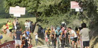 Strade Bianche 2021 diretta tv e streaming Rai ed Eurosport