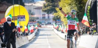 Trofeo Binda Bicisport quibicisport.it Elisa Longo Borghini