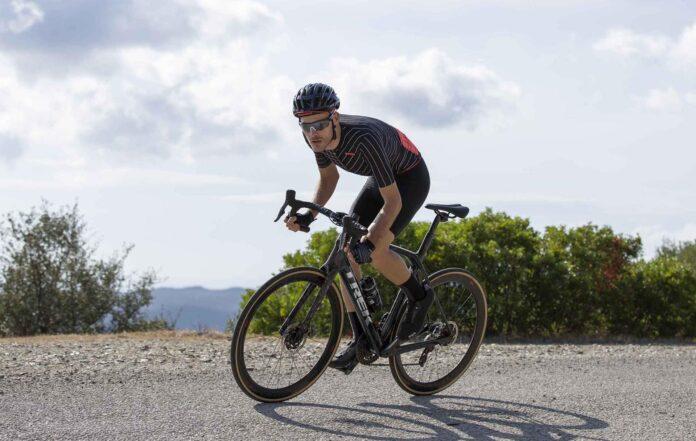 Santini Cycling Wear maglie eco-friendly