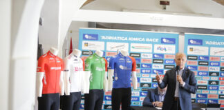 Adriatica Ionica Race